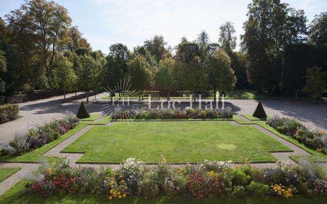 Location du château de Rambouillet pour évènements corporate