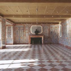 Privatisation du château de Rambouillet pour évènements professionnels