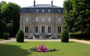 Diner au musée de la Céramique à Sèvres