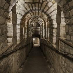 Les Catacombes de Paris : Location Atypique & Privatisation - Loc'Hall