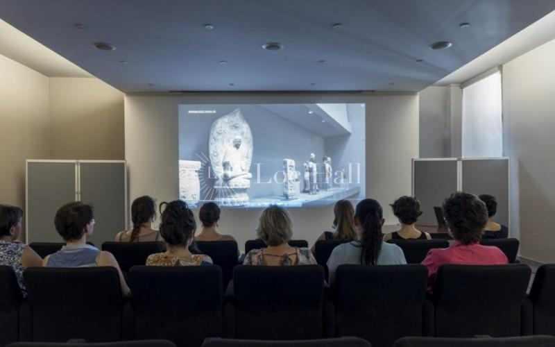 Privatisation du Musée Cernuschi, Musée des Arts de l'Asie de la Ville de Paris pour des conférences ou projections