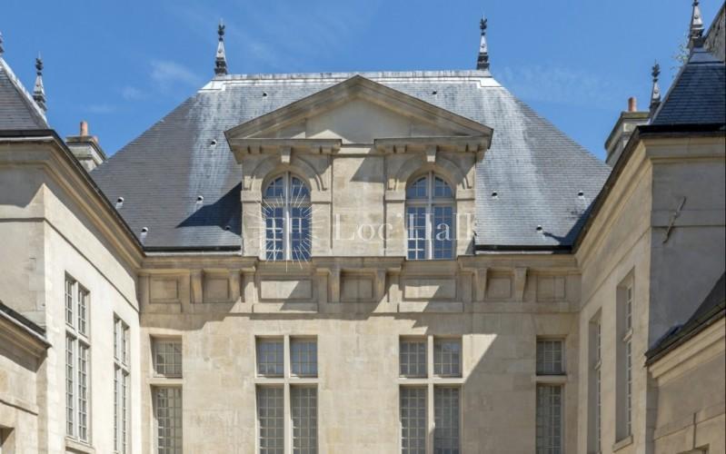 Musée Cognacq-Jay - Le musée du XVIIIe siècle location
