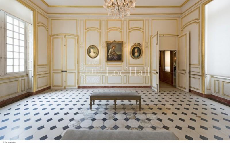 Privatisation du musée Musée Cognacq-Jay pour des évènements d'entreprises