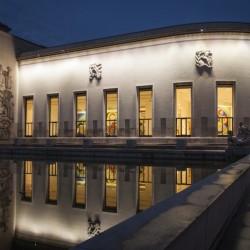 Location du Musée d'Art Moderne de Paris et Privatisation avec Loc'Hall