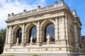 Galliera vue extérieure : Le nouveau Palais Galliera et ses élégants espaces de réception