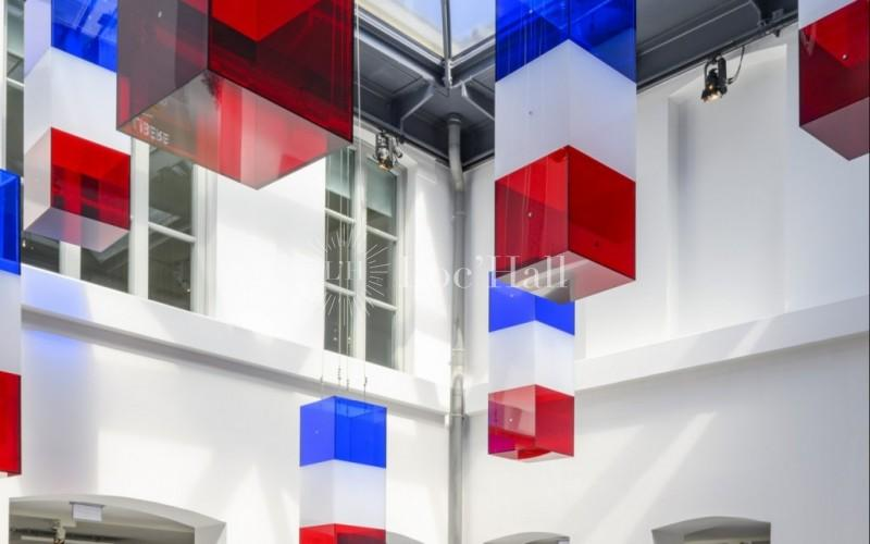 Location du Musée de la Libération pour des évènements corporate