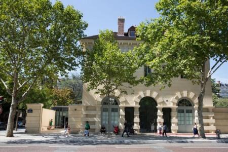 Location du Musée de la Libération de Paris, Musée du général Leclerc, Musée Jean Moulin pour des réceptions