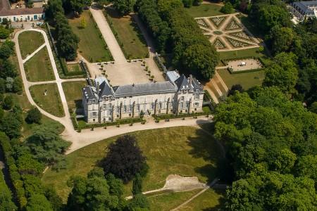 Privatisation du Château malmaison pour des réceptions