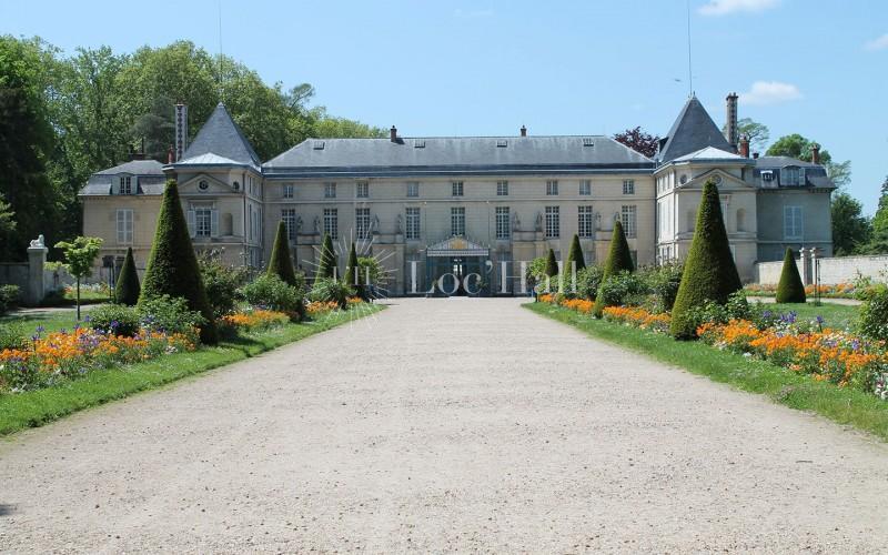 Location du Château de Malmaison pour des évènements corporate