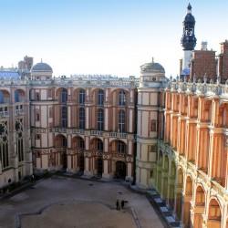 Privatisation du Musée d'Archéologie Nationale pour des entreprises