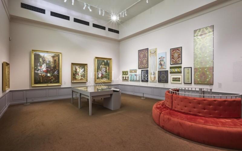 Location du Musée de la vie romantique pour des congrès