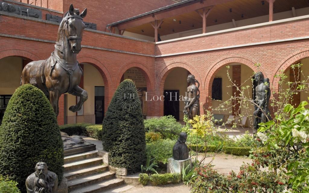 Privatisation du Musée Bourdelle pour des congrès