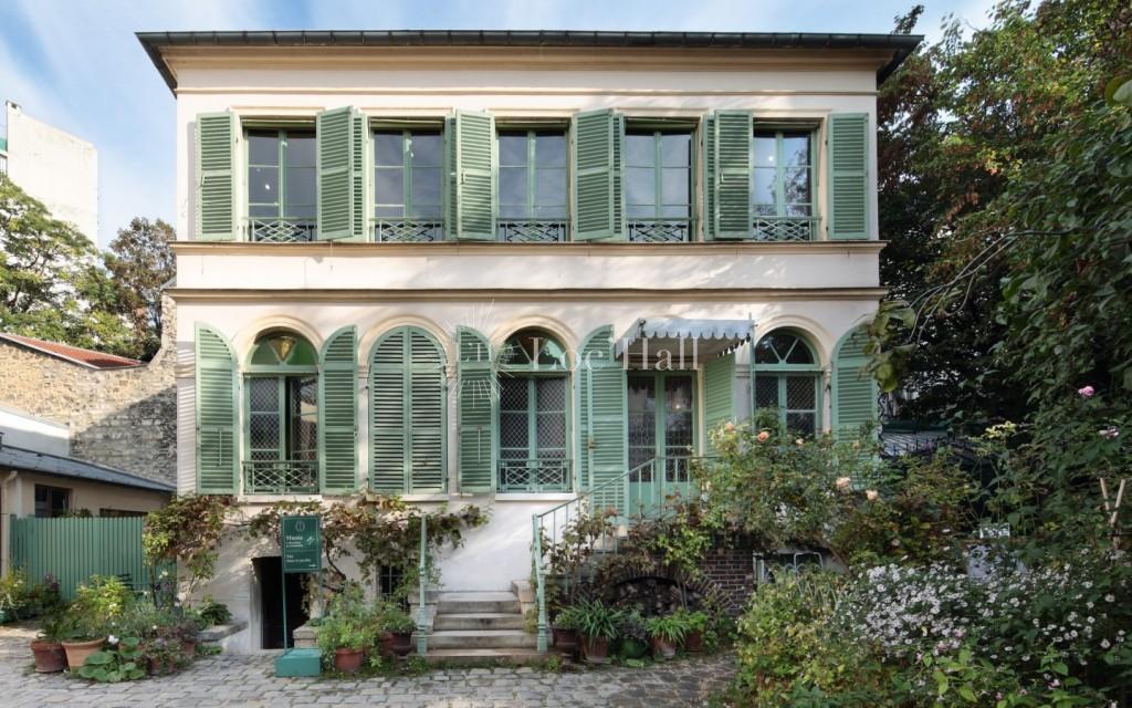Location Musée de la Vie Romantique