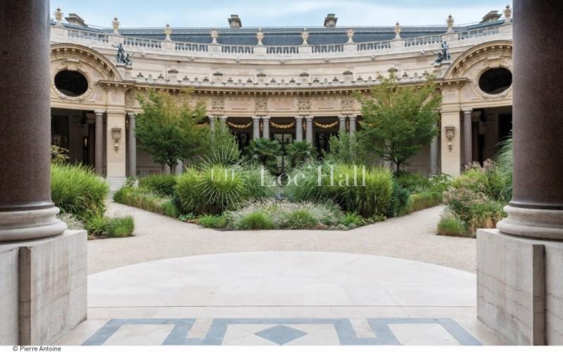Privatisation du Petit Palais pour des conférences
