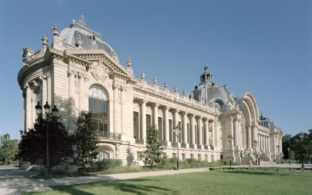 Petit Palais, Musée des Beaux-Arts de la Ville de Paris en Location