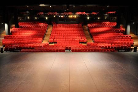 Théâtre André Malraux : Location et Privatisation Loc'Hall