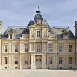 Chateau de Maisons LocHall loc-hall
