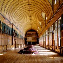 Location du Château de Pierrefonds pour des congrès