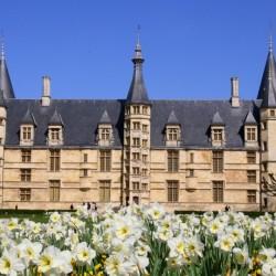 Palais Ducal Ville de Nevers