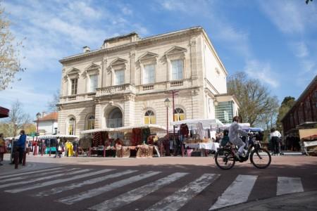 location Ancienne Mairie Sceaux