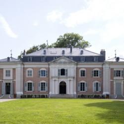 location château de Ferney-Voltaire