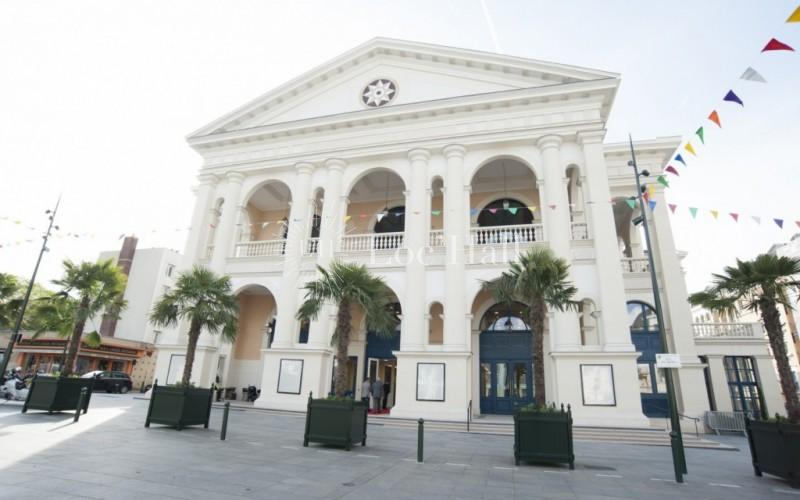 Maison des Arts du Plessis-Robinson : Location & Privatisation - Loc'Hall