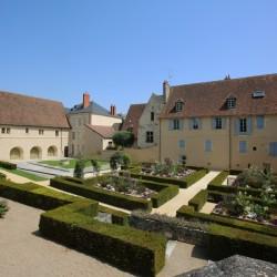 Musée de la Faïence et des Beaux-Arts Frédéric-Blandin