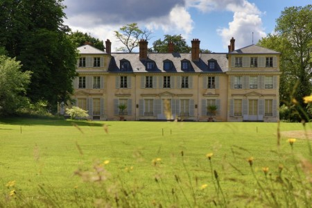 Domaine de Madame Elisabeth : Location et Privatisation Loc'Hall
