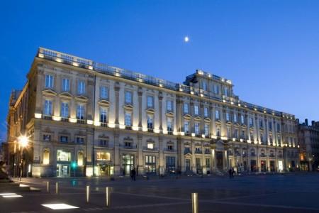 Musée des Beaux-Arts de Lyon : Location & Privatisation Loc'Hall