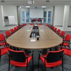 Salle de réunion Bréhat Willy Berré