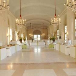 Privatisation Château de Sceaux pour événements professionnels