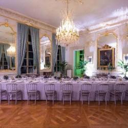 Location Château de Sceaux pour diner