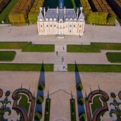 Location Château de Sceaux
