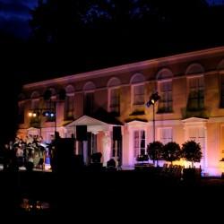 Soirée Maison de Chateaubriand