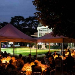 Privatisation du jardin Albert-Kahn pour diner et cocktail