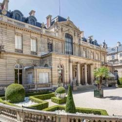 Location musée Jacquemart Andre