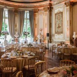 Privatisation musée Jacquemart Andre diner assis