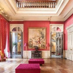 Location musée Jacquemart Andre pour événement d'entreprise
