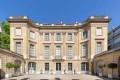 Musée Nissim de Camondo_Cour d'Honneur