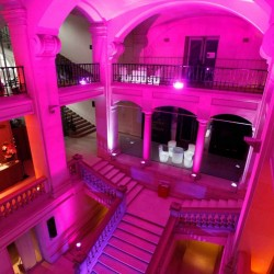 Location du Musée des Arts Décoratifs pour soirée corporate
