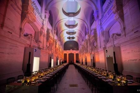 Privatisation du Musée des Arts Décoratifs pour événement corporate