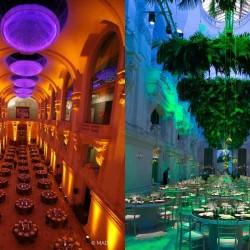 Privatisation du Musée des Arts Décoratifs pour soirée corporate