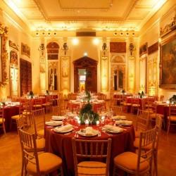 Privatisation du Musée des Arts Décoratifs pour diner