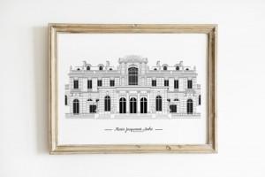 Musée Jacquemart André Illustration de Patrimoine
