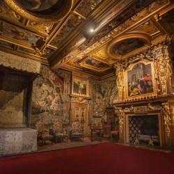 chateau de cheverny location d'espaces