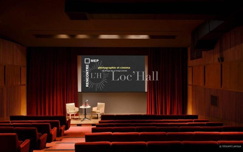 Location auditorium pour séminaires