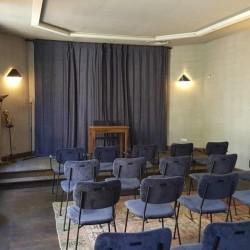 Organiser une réunion corporate à la gare de Poinçon