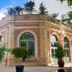 Privatisation de la gare de Poinçon pour événement coroporate