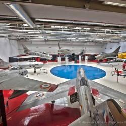 Privatisez le Musée de l'air et de l'espace pour vos séminaires