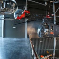 Privatisez le Musée de l'air et de l'espace pour vos diners professionnels